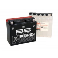 DUCATI MONSTER / SS / HYPERMOTARD / MULTISTRADA / DIAVEL- BATTERIE BS-BT12B-BS -321821