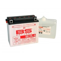COMPATIBLE 1000 GTR / 750 NEVADA - BATTERIE BS BB18L-A-321858