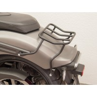 YAMAHA XVS 1300 CUSTOM -14/18- SUPPORT PORTE BAGAGES PAQUET- 7574RR