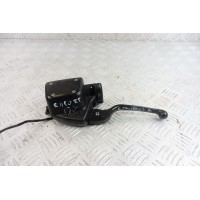 BMW R1150 RT MAITRE CYLINDRE D'EMBRAYAGE + LEVIER TYPE WB10419 - 2003/2005