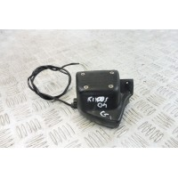 BMW R1100 S MAITRE CYLINDRE D'EMBRAYAGE TYPE WB10422 - 2003/2006