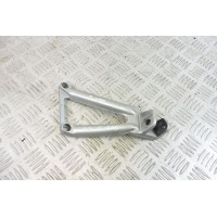 BMW R1100 S PLATINE REPOSE PIED ARRIERE DROITE TYPE WB10422 - 2003/2006