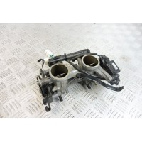 KAWASAKI 650 ER6 ER-6 RAMPE INJECTION TYPE ER650CCDA - 2009/2011