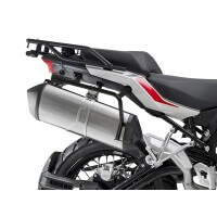 BENELLI TRK 502X-2018- SUPPORTS DE VALISES SHAD 3P SYSTEM-B0TX58IF
