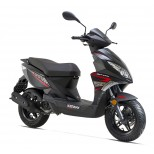 KEEWAY 50 FACT EVO SCOOTER 4 TEMPS - NEUF