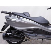 PIAGGIO X10-125-350-500-12/18-SUPPORT TOP CASE SHAD-V0X112ST
