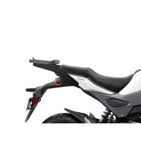 HONDA 125 MSX -17/20- SUPPORT PORTE BAGAGES TOP CASE SHAD -H0MS17ST PRO