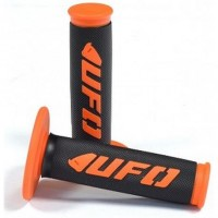 POIGNEES CHALLENGERS UFO- ORANGE -872263