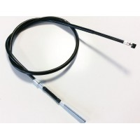 YAMAHA 50 NEO 'S / MBK 50 OVETTO-97/06-CABLE FREIN ARRIERE- 884048