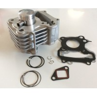 SYM ALLO / FIDDLE / MIO / ORBIT / TONIK / X-PRO- KIT CYLINDRE PISTON -059119