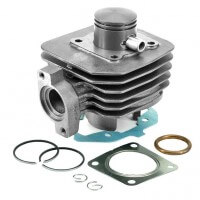PEUGEOT 50 LUDIX VIVACITY 3 SPEEDFIGHT KIT HAUT MOTEUR AIR-059113