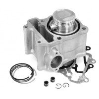 HONDA 150 PANTHEON / SH / DYLAN / KEEWAY 150 OUTLOOK- KIT HAUT MOTEUR-059127