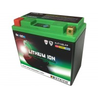 DUCATI MONSTER / SS / HYPERMOTARD / MULTISTRADA / DIAVEL- BATTERIE LITHIUM YT12B-BS-ELECTHIUM-312125