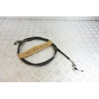 PIAGGIO 500 X10 CABLE DE FREIN PARKING TYPE ZAPM763 - 2012/2017