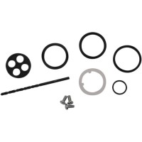 HONDA TRX 250-300 FOURTRAX - KIT REPARATION ROBINET ESSENCE-0705-0386