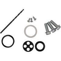 HONDA XR CR 80 / CRF 150 / XR 250-350-600 R - KIT REPARATION ROBINET ESSENCE-60-1215