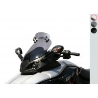 CAN AM 990 SPYDER -07/13- BULLE FUMEE MRA VARIO TOURING -5426018