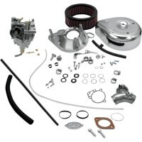 HARLEY DAVIDSON BIG TWIN-99/05 - KIT ENSEMBLE CARBURATEUR -DS0452
