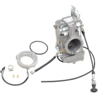 HARLEY DAVIDSON BIG TWIN-99/06 - KIT CARBURATEUR 45 mm-1002-0030