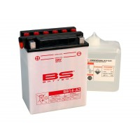 POLARIS 250 325 400 425 500 445 DIESEL-BOMBARDIER CAN AM 200 RALLY-BATTERIE BS BB14A-A2-321271