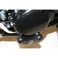 SUZUKI GSX 1340 BKING B KING SLIDER PROTECTION CARTER MOTEUR GAUCHE SUZUKI GSX 1340 BKING B KING -2007/09