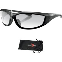 LUNETTES BOBSTER MOTO-SCOOTER-CHARGER SUNGLASSES CLAIRE-2610-0442
