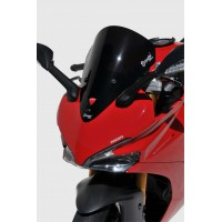 DUCATI 939 SUPERSPORT - 17/19 - BULLE AEROMAX ERMAX NOIRE FONCEE - 0707026