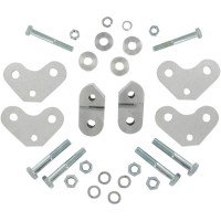 SUZUKI LTR 450 QUADRACER - KIT RABAISSEMENT AVANT -0416-0023
