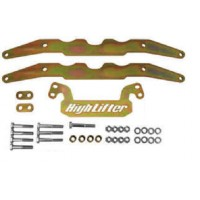 YAMAHA YFM 700 GRIZZLY - 16/19- KIT DE REHAUSSEMENT - 1304-0767