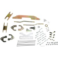 CAN AM BOMBARDIER OUTLANDER / RENEGADE- KIT DE REHAUSSEMENT - 1304-0490