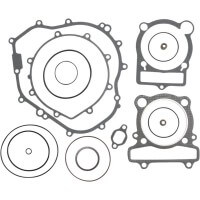 YAMAHA YFM 350 GRIZZLY / BRUIN / WOLVERINE -KIT JOINTS MOTEUR -808862