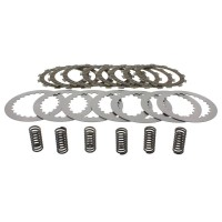 GAS GAS EC 125-SM 125-KIT EMBRAYAGE COMPLET-DRC206