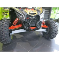 CAN AM MAVERICK X3 XDS -16/19 - PROTEGES TRIANGLES 447153