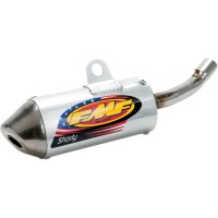 HONDA CR 125 R-02/07 - SILENCIEUX ECHAPPEMENT FMF POWERCORE 2-SHORTY-FMF021010