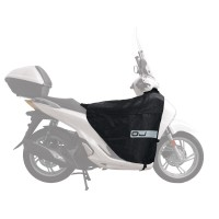HONDA DYLAN / @ / PS / KYMCO AGILITY / LIKE - HOUSSE TABLIER PROTECTION OJ - 0521-1612