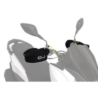 MANCHONS MOTO / SCOOTER PROTECTION OJ - 0521-1523