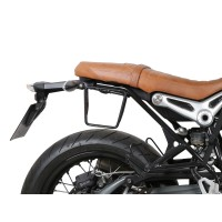 BMW NINE T 1200 / SCRAMBLER / URBAN / RACER -13/19- SUPPORTS DE SACOCHES LATERALES SR SHAD -W0NT13SR