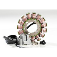 BMW S1000 R-13/17 -S1000 RR-09/17 -HP4-12/15- STATOR ALTERNATEUR -27845
