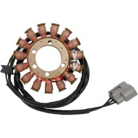 DUCATI 1200 MULTISTRADA - 10/14 - STATOR ALTERNATEUR - 2111-0192