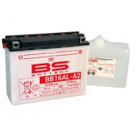 DUCATI MONSTER-SS-748-851-888-996-916-944-ST2-BATTERIE BS-BB16AL-A2-321280