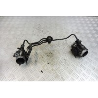 BMW R 850 R850 RT 2 INJECTEURS PAPILLON INJECTION TYPE WB10417 - 2002/2007