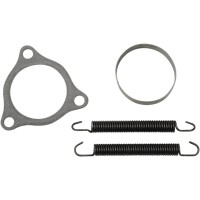HONDA CR 125 R - 90/00 - KIT JOINTS ECHAPPEMENT-823165