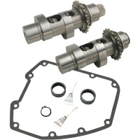 HARLEY DAVIDSON TWIN CAM - 07/17 - KIT ARBRE A CAMES - 0925-0829