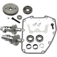 HARLEY DAVIDSON TWIN CAM - 07/17 - KIT ARBRE A CAMES - 0925-0833