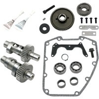 HARLEY DAVIDSON TWIN CAM - 99/06 - KIT ARBRE A CAMES - 0925-1047
