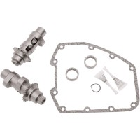 HARLEY DAVIDSON TWIN CAM - 07/17 - KIT ARBRE A CAMES - 0925-0445