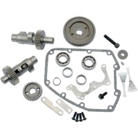 HARLEY DAVIDSON TWIN CAM - 99/06 - KIT ARBRE A CAMES - 0925-0455