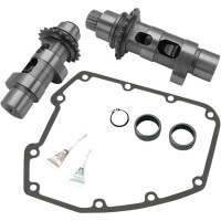 HARLEY DAVIDSON TWIN CAM - 07/17 - KIT ARBRE A CAMES - 0925-0831