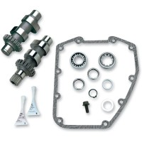 HARLEY DAVIDSON TWIN CAM - 99/06 - KIT ARBRE A CAMES - 0925-0523