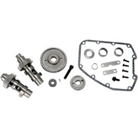HARLEY DAVIDSON TWIN CAM - 07/17 - KIT ARBRE A CAMES - 0925-0452